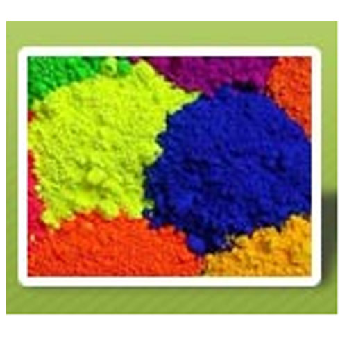 Mixed Metal Oxide Pigments